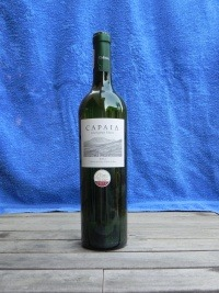 Capaia Sauvignon Blanc 2011 A