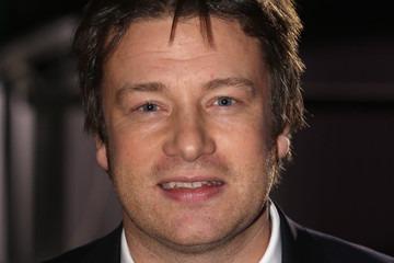 Cook Jamie Oliver