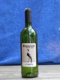 Franki's Grenache 2010