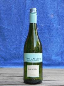 Van Loveren Pinot Noir 2012