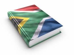 Book SA flag
