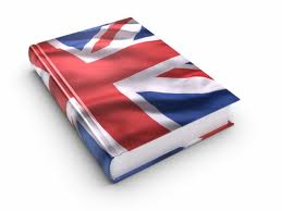 Book UK flag