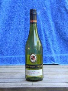 Du Toitskloof Sauvignon Blanc 2014 A