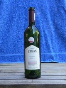 Jordan Cabernet Sauvignon 2006 A