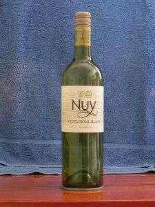 Nuy Sauvignon Blanc 2015 A
